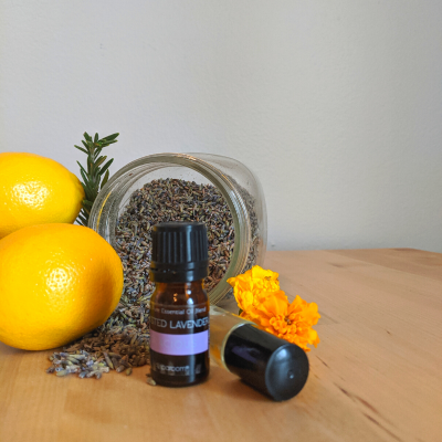 Where to Buy Quality Essential Oils Online and at Local Stores