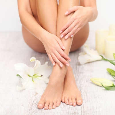 Essential Oils on Feet: Use the Vita Flex Method to Relieve Aches and Pains