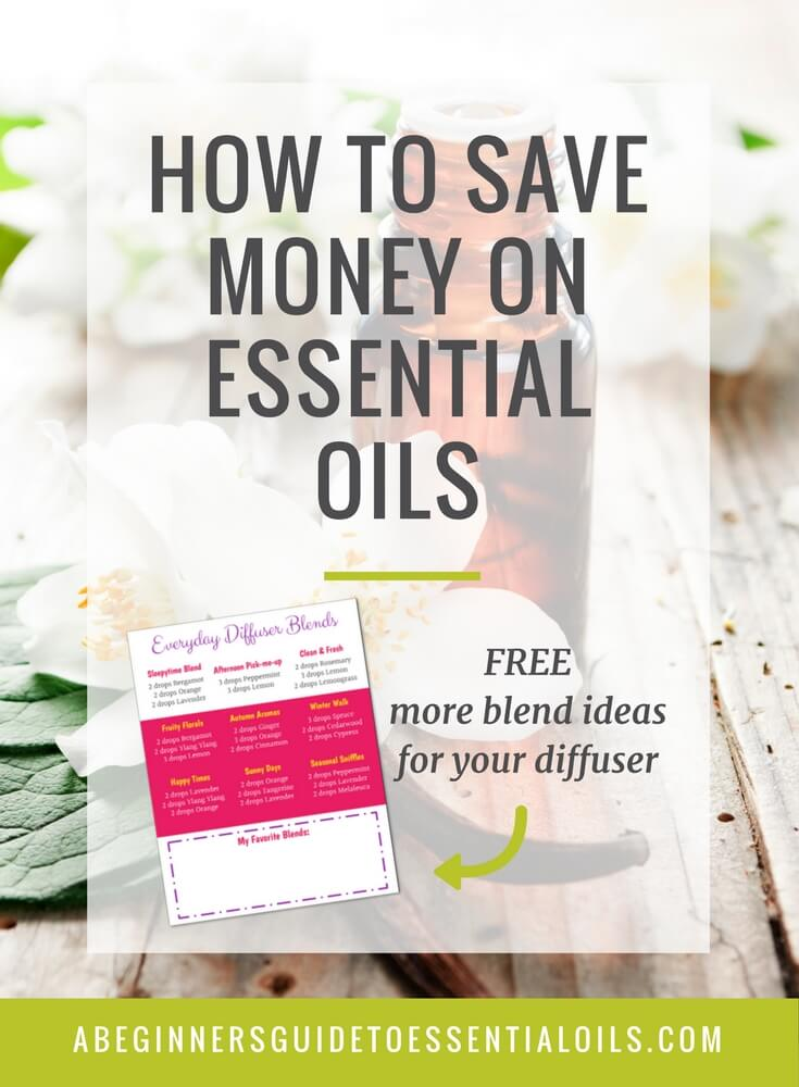 Cheap Essential Oils: How to Save Money Without Losing Quality