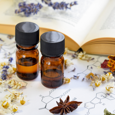Should You Be Ingesting Essential Oils? Safety Tips You Need to Know