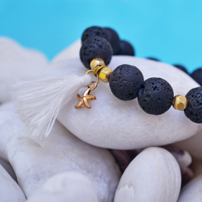 4 Types of Essential Oil Diffuser Bracelets and How to Make Your Own