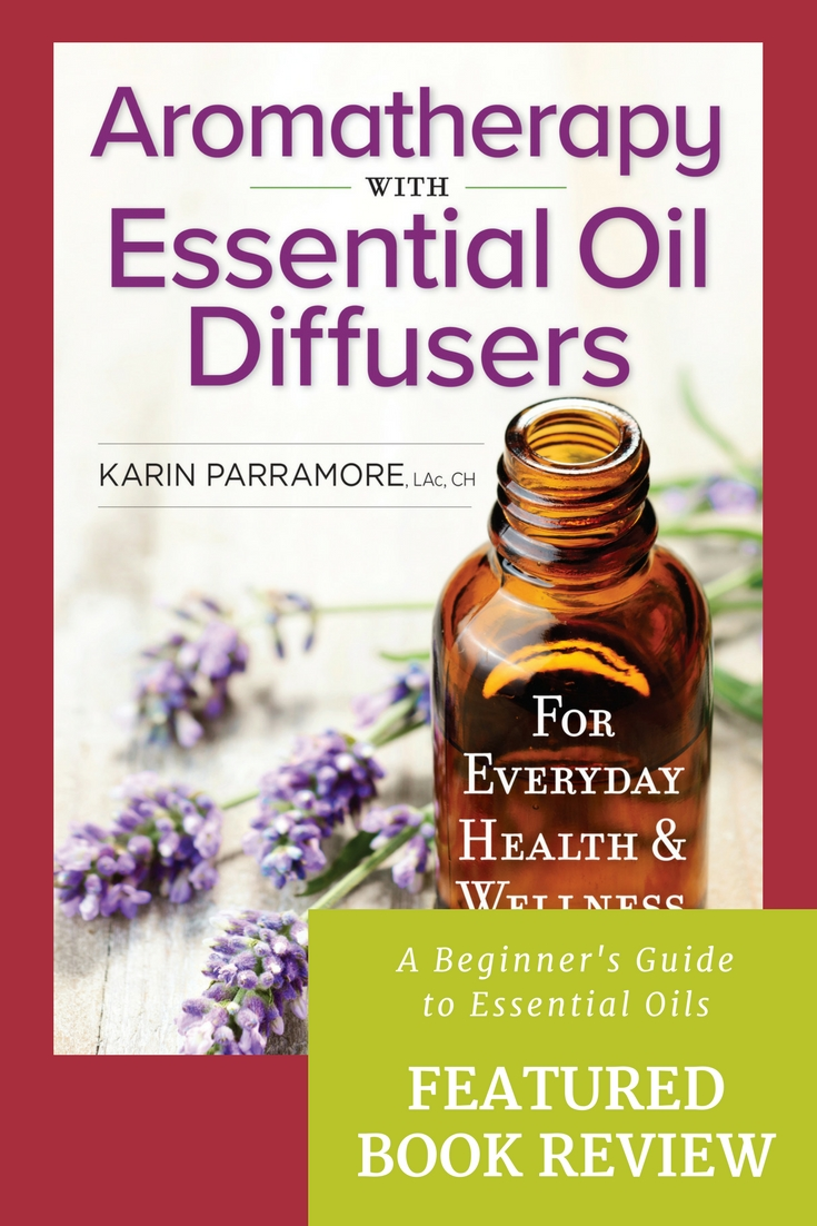 Aromatherapy with Essential Oil Diffusers