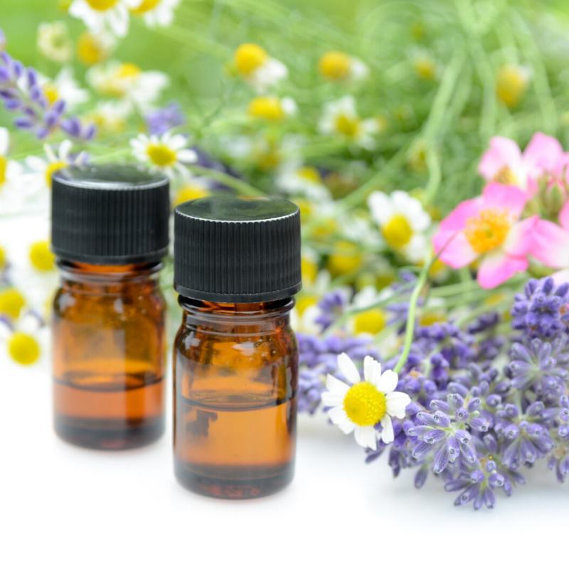 summer essential oils