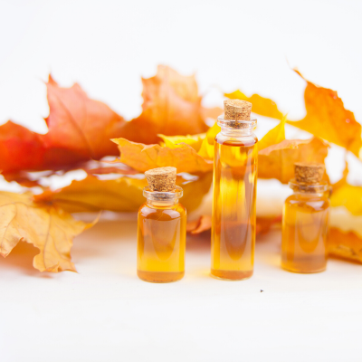 7 Crisp and Cozy Fall Essential Oil Diffuser Blends