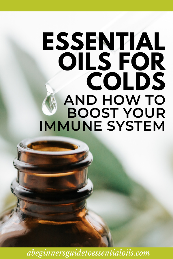 Essential Oils for Colds - Can you use essential oils for colds and flu season? Yes, and one of the best tools to combat the germs and bacteria during cold and flu season are essential oils. Using the right blends of essential oils for colds are an important part of making it through flu season! #essentialoilsforcolds #coldseason #essentialoilsforflu #essentialoils