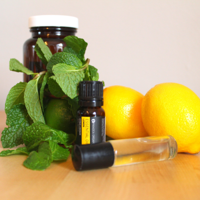 A Complete Guide to the Best Essential Oils for Allergies