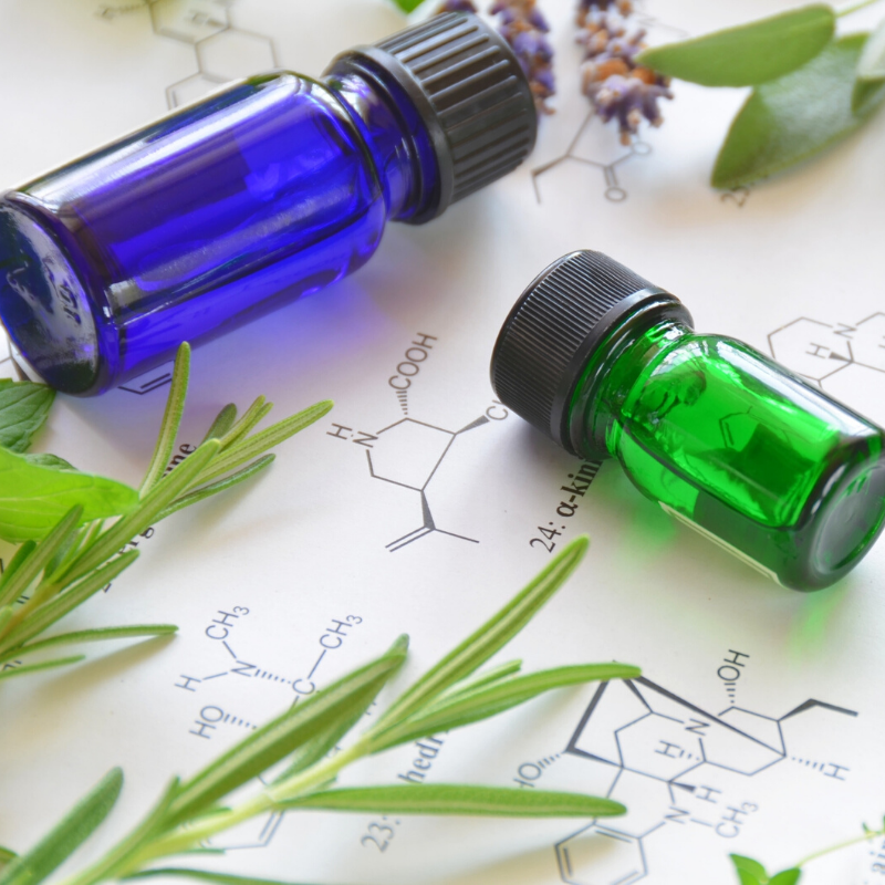 when to use essential oils
