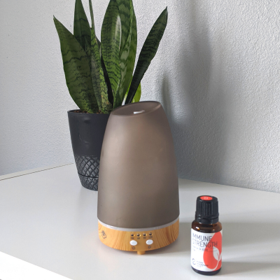 A Simple Guide for How to Clean an Essential Oil Diffuser