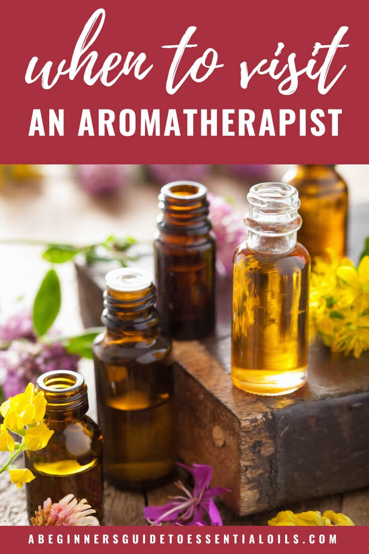 What is an Aromatherapist, Are They Certified & Should You Visit One?