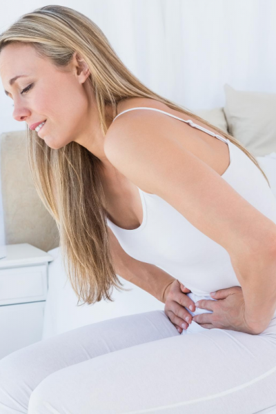essential oils for menstrual cramps