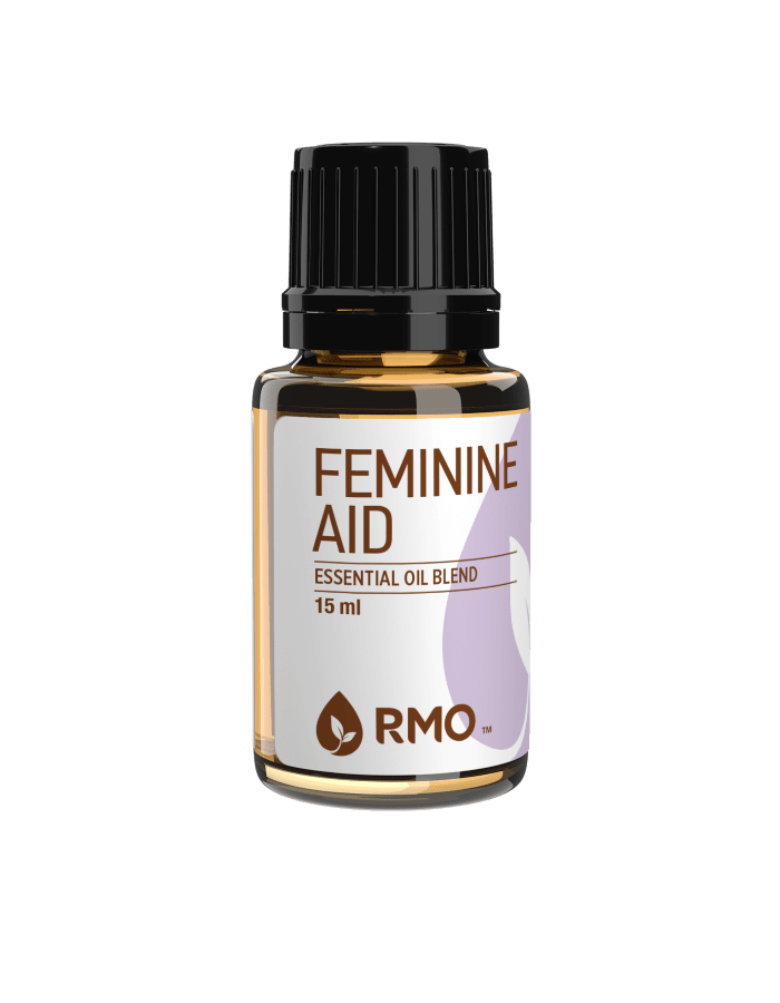Feminine Aid Essential Oil Blend
