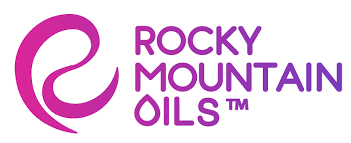 rocky mountain oils logo
